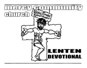 Lent 2015 Daily Devotional