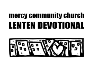 Lent 2014 Daily Devotional